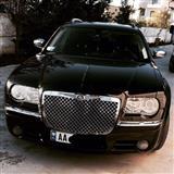 Chrysler 300c ndrohet