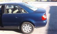 Audi A4 -00 cmimi  i  dikutushem