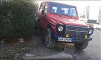 Mercedes benz g300