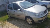 Fiat Punto 1.3 Benzine i Diskutueshem