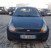 Ford KA, 2004, 1.3 benzine, manual,