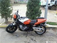 Yamaha 600cc -00