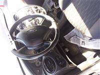 Ford fokus 2004   gri metalizato