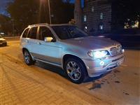 BMW X5 3.0XD