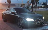 Audi A7 3.0 Quattro. MUNDSI NDERRIMI