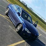 BMW 328i M Performance