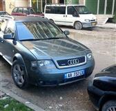 Audi A6 allroad 2.5 diesel