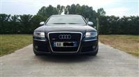Audi A8 S Line Okazion