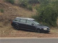 Audi a6 2.5 quattro 4x4 timon anglez