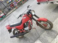 Shitet motorri