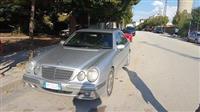 Mercedes-Benz E CLASS 220