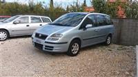 Fiat Ulysse 2000 cc nafte mundesi ndrimi  -04