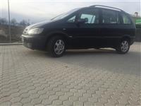 Opel zafira comford
