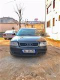 Audi A6 -1.9 TDI Manual Sport