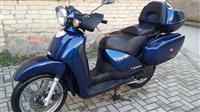 OKAZION APRILIA SKARABEO 150 cc