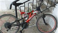 Biciklet Deluxe