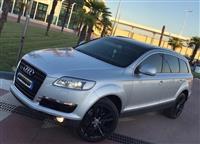 U SHIT FLM MERRJEP Audi Q7 3.0  LUNGO 7 vendeshe
