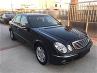 Mercedes Eklas 220 CDI