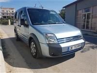 Ford torneo connect  1.8 naft