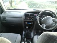 Suzuki Grand Vitara 2.0 dizel -02