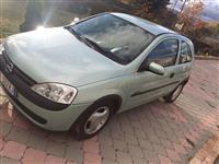 ****Opel Corsa 1.2 automat