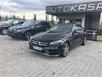 Mercedes C220  2x AMG MUNDESI NDERRIMI