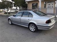 BMW 525 dizel