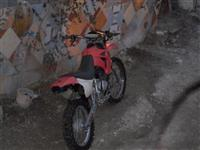 suzuki xrx 125cc
