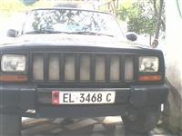Okazion Jeep Cherokee -99