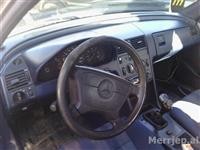 Mercedes 200 -94