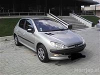Okazion Peugeot viti 2005 letra sapo paguara 1 vit