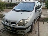 Renault Scenic 1.6 Benzine Automatike