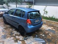 Daewoo kalos 1.4 benzine ose nderrohet !!