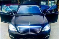Mercedes Benz S 320 4matic