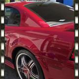 Mustang full