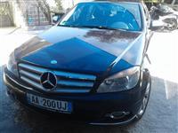 Mercedes avangarde C220 dizel
