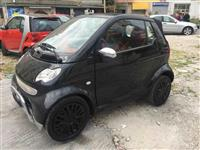 Smart ForTwo 700 cc benzin marsha F1 full option