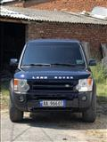 Land rover discovery 3 (mundsi ndrimi)