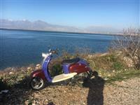 Yamaha super