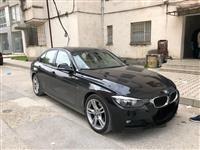 Shitet BMW 320d Viti 2015 Look M  Full Option