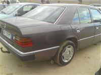 Mercedes-Benz 200 dizel -93