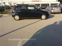 Opel corsa gas+benzin