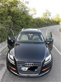 Audi Q7 3.0 v6