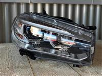 Fari i djatht për BMW X5 F15, X6 F16 adaptive xeno