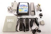 Shitet Nintendo Wii - 1 muaj e perdorur