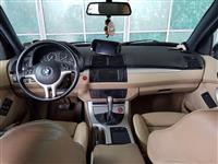 BMW X5 gjendja super