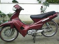 Honda astra