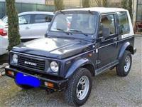 Suzuki Samurai 4x4 benzin