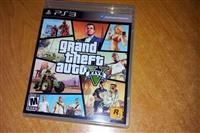 GTA 5 / PS3
