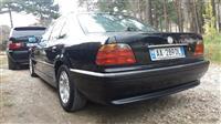 BMW 740 D V8 BI TURBO. NDRROHET